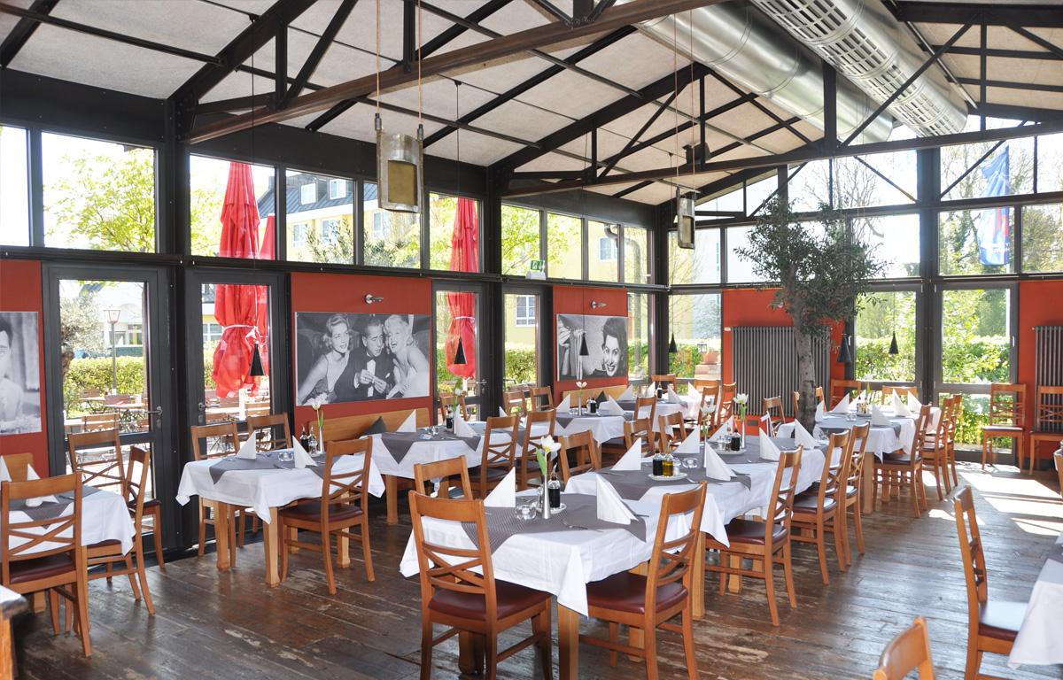 Restaurant Freetz Mediterranèe & internationale Spezialitäten